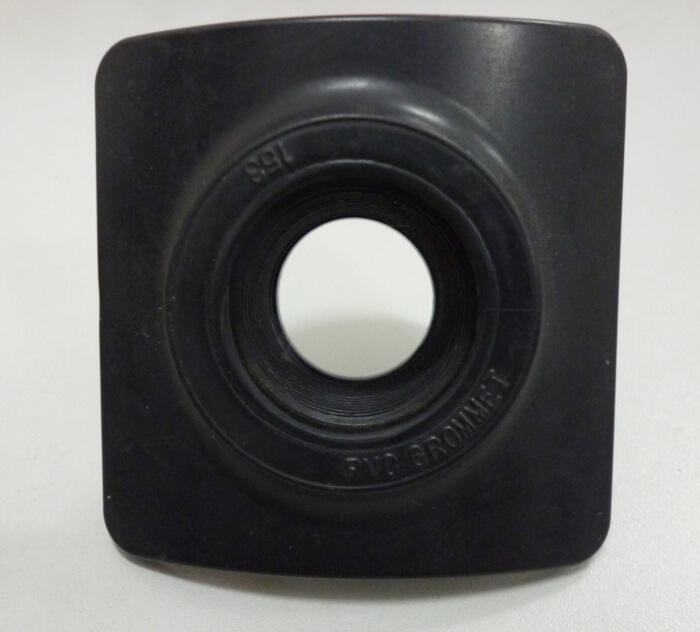 Khâu nối đĩa tán khí