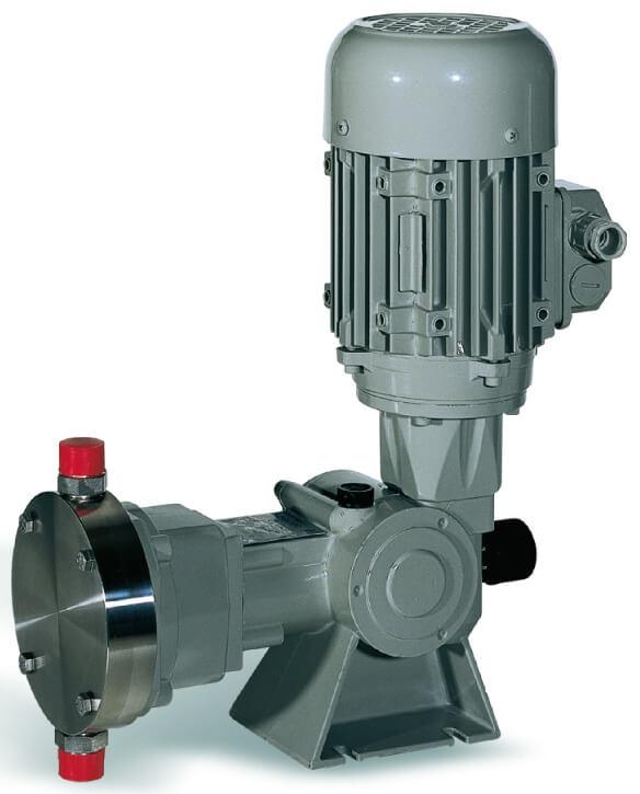 Bơm định lượng Doseuro D-100N