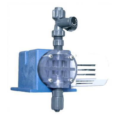 Bơm định lượng pulsafeeder chemtech