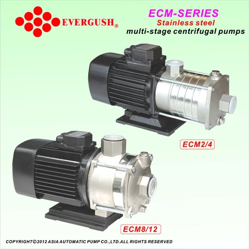 EVERGUSH-ECM-1