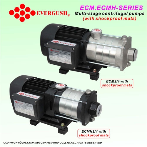 EVERGUSH-ECM-3