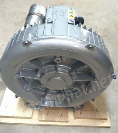 Máy thổi khí con sò GHS-329 (1 pha)